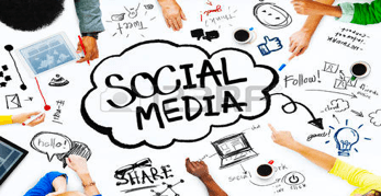 maximize social media efforts